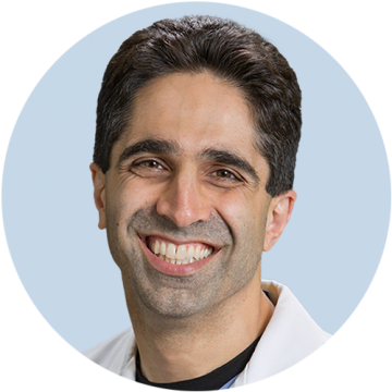 Houston Dermatologist, Arash Kimyai-Asadi, MD, FAAD
