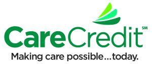 CareCredit, making care possible...today.
