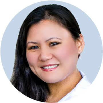 Houston Dermatologist, Diane Trieu, MD, FAAD