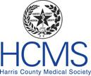 Harris Count Medical Society Logo