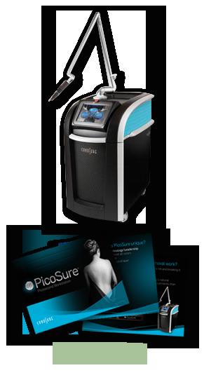 PicoSure ButtonImmage PicoSure