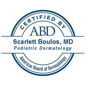 certified by abd - Dr. Boulos