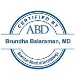 certified by abd - Dr. Balaraman