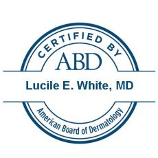 certified by ABD - Dr. White