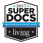 2017 Super Docs - Recognizing Excellence - Living Magazine