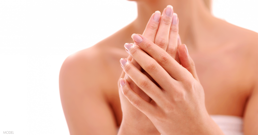 Tips for skin care during COVID-19
